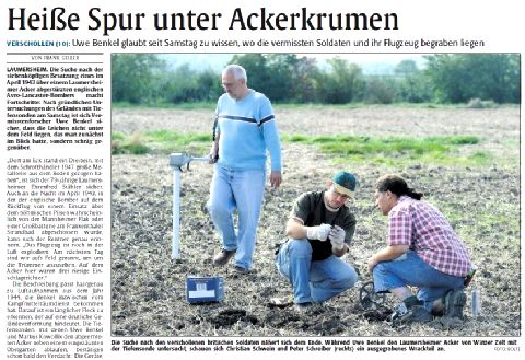 "Images courtesy of ""Arbeitsgruppe Vermisstenforschung"""